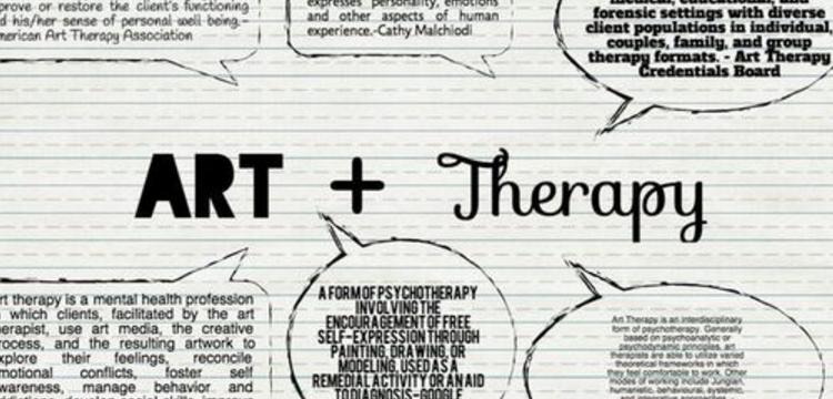 Art Therapy Artscase