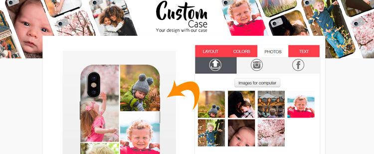 Design Your Phone Case